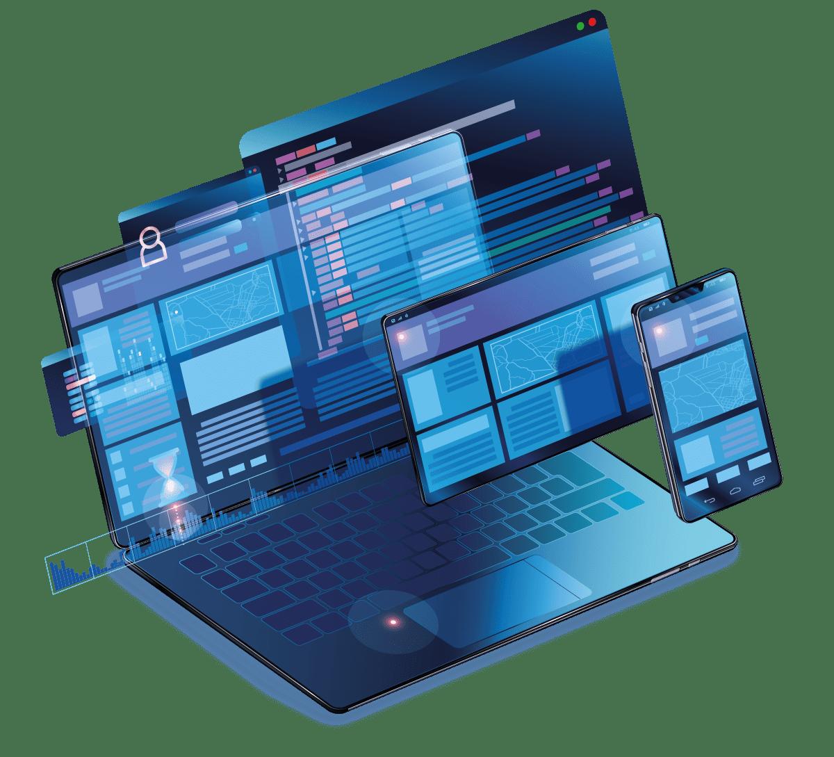Softwareløsninger og arkivløsninger